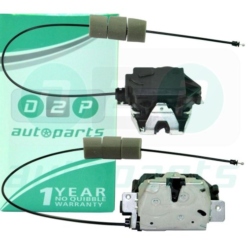 TAILGATE HATCH LOCK LATCH MECHANISM FOR MERCEDES GL320 R350 ML350 1647400735
