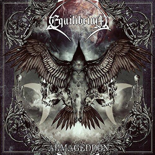 Equilibrium - Armageddon [CD]