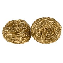 Weller T0051384199 Metal Wool Brass For WDC 2- Pack Of 2