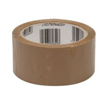 Fixman Packing Tape 48mm x 66m - Packing Tape 48mm 66m Parcel 190368 Packaging -  packing tape fixman 48mm 66m parcel 190368 packaging