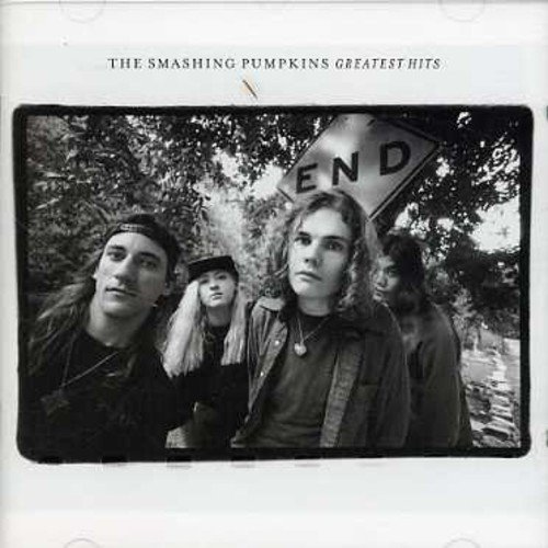 Smashing Pumpkins - Rotten Apples, Greatest Hits [CD]