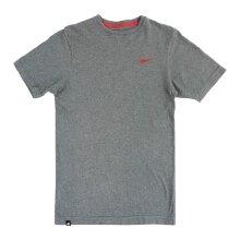 Nike Men's T-Shirt Short Sleeve Casual Fit Cotton
