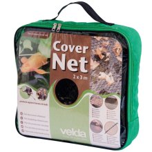 Velda Cover Net 2x3m Pond Guard Pest Deterrent Fish Protector Garden Strong