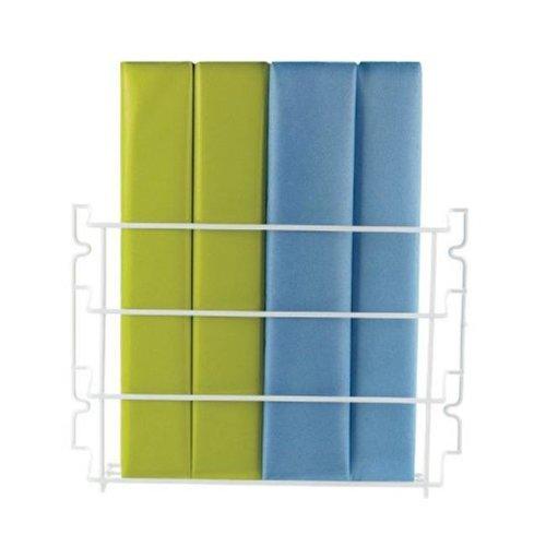 23300202.36 12 x 3.75 x 8.75 in. Food Organizer Cabinet Wrap