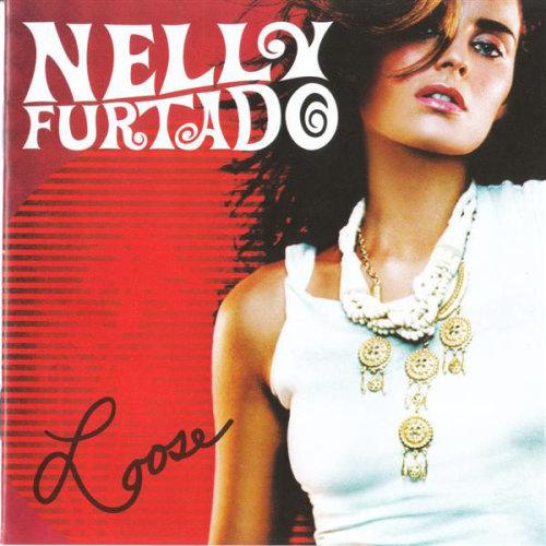 Loose - Nelly Furtado CD
