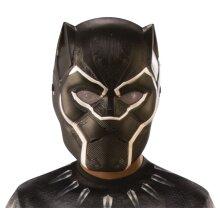 Black Panther Child Mask
