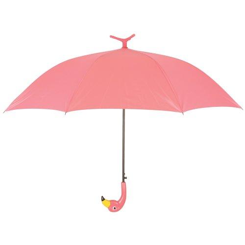 Esschert Design Umbrella Flamingo