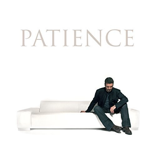 George Michael - Patience CD Album