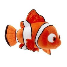 Disney Finding Nemo 30cm Soft Plush Toy