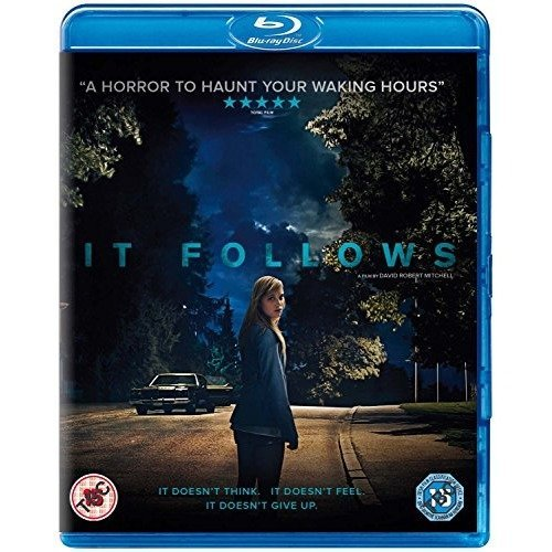 It Follows Blu-Ray [2015]