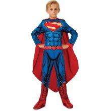 "Superman ""Man Of Steel"" Child Costume."