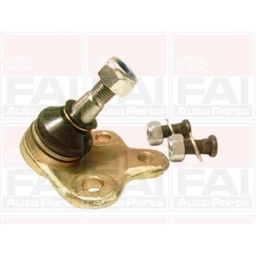 Front FAI Replacement Ball Joint SS575 for Toyota Avensis 2.0 Litre Diesel (08/00-05/03)