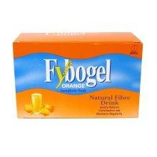 Fybogel Natural Fibre Drink Orange 60 Sachets