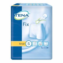 TENA Fix Reusable Stretch Pants - Small (Pack of 5)
