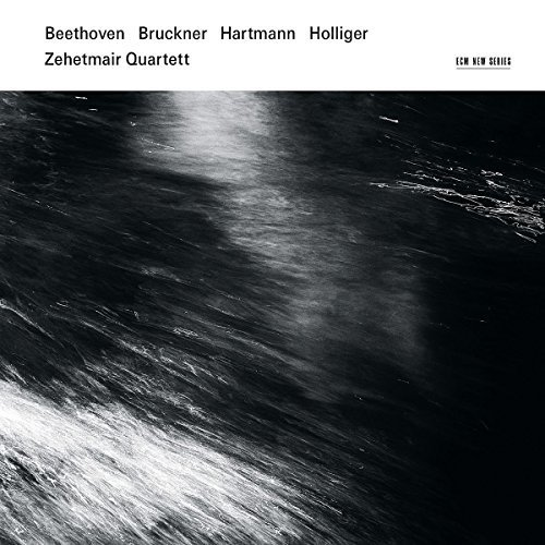 Zehetmair Quartet - Beethoven/bruckner/hartmann [CD]