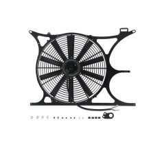 Mishimoto MMFS-E36-92P Performance Fan Shroud Kit for 1992-1999 BMW E36