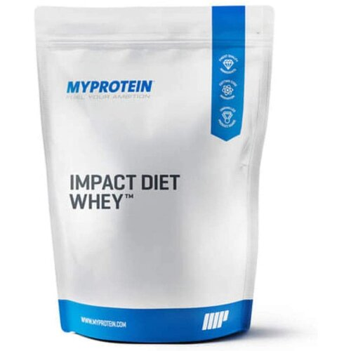 MyProtein Supplements Shakes, Chocolate Flavor - 1000 g