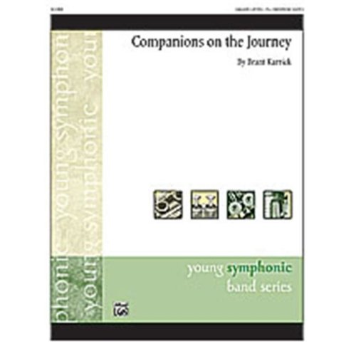 Alfred 00-29473 COMPANIONS ON THE JOURNEY-YS SET4D