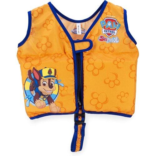 Swimways 6046286 Paw Patrol Swim Vest, Multicolored