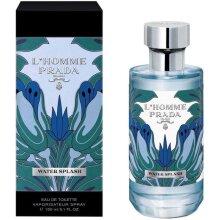 Prada L'Homme Prada Water Splash - 150ml Eau De Toilette Spray