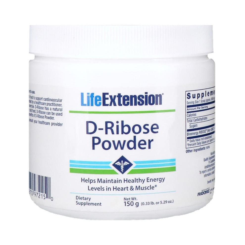 (150g) D-Ribose Powder - 150g