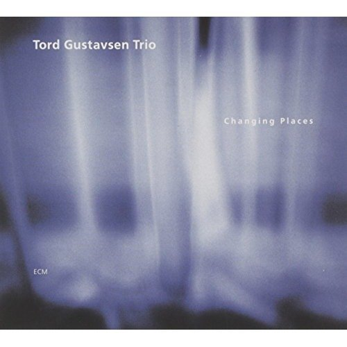 Tord Gustavsen Trio - Changing Places [CD]