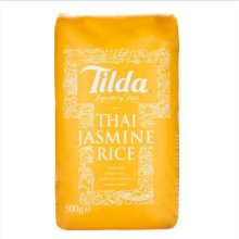 Tilda Thai Jasmine Rice 500 g
