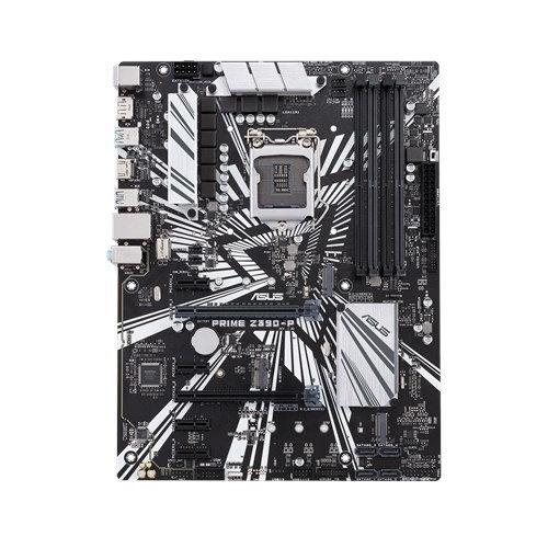 ASUS PRIME Z390-A LGA 1151 (Socket H4) Intel Z390 ATX