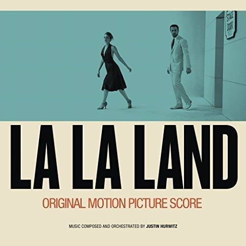 La La Land | Soundtrack CD