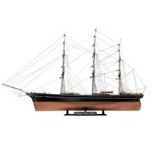 Boats & Watercraft Model Kits