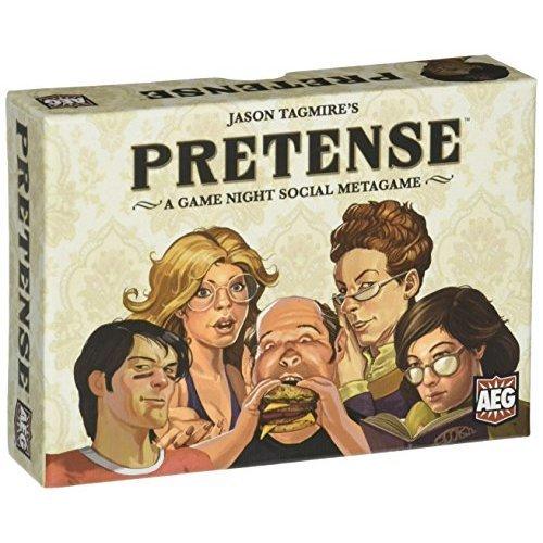 Pretense Game