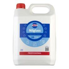 Nilco Nilglass Glass & Mirror Cleaner - 5L