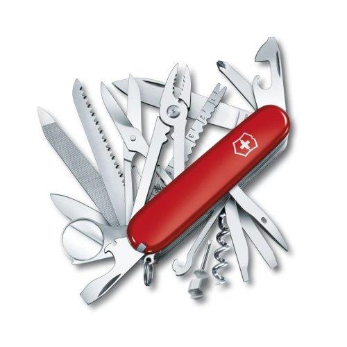 Victorinox Swiss Champ Swiss Army Knife. New  Boxed