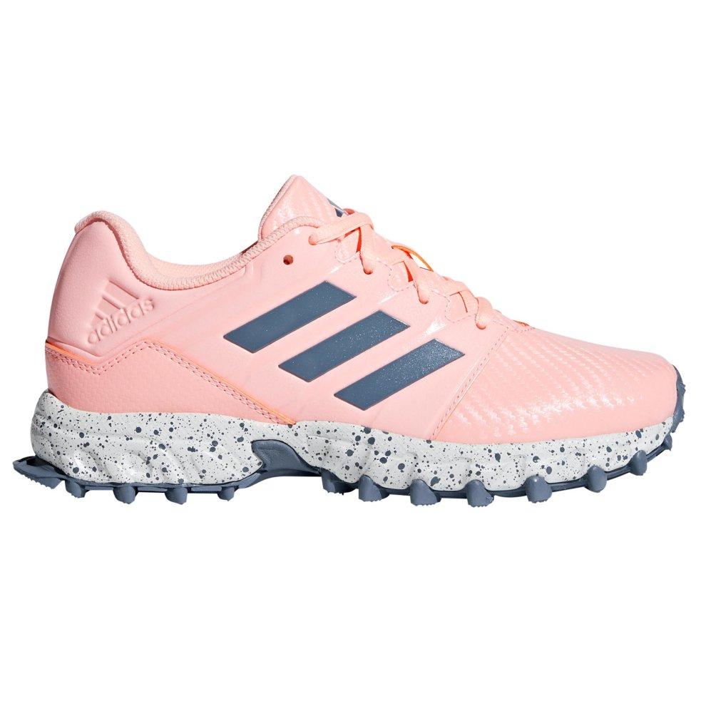 Pink, UK 12.5) adidas Hockey Junior