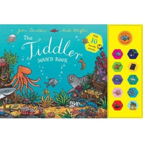 The Tiddler Sound Book