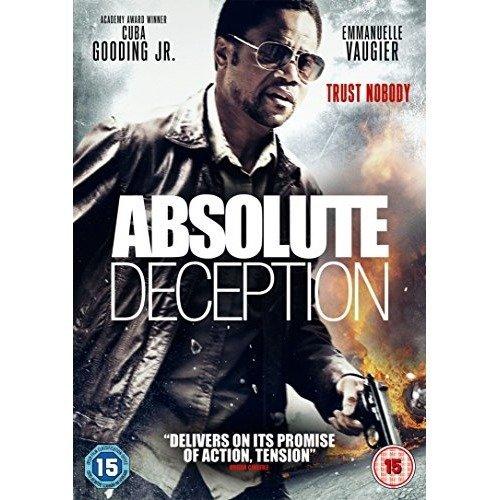 Absolute Deception DVD [2014]