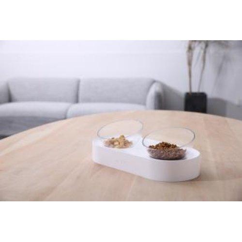 Petkit Fresh Nano Double Adjustable Feeding Bowl