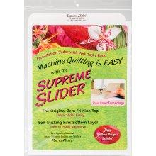 "Supreme Slider-8""X11.5"""