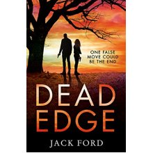 Dead Edge: the gripping political thriller for fans of Lee Child (Thomas J Cooper 2) - Used