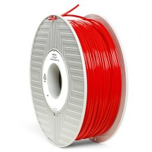 Verbatim PLA 2.85MM RED 1KG