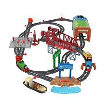 Thomas & Friends Sounds of Sodor Playset