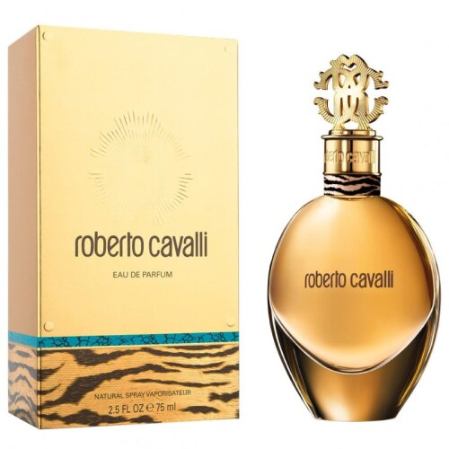 Roberto Cavalli (2012) - Eau de Parfum - 75ml