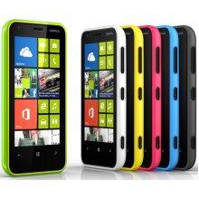 Nokia Lumia 620 Single Sim   8GB   512MB RAM - Refurbished