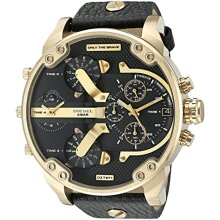 Diesel Mr Daddy 2.0 Men's Watch Chronograph DZ7371 New with Tags