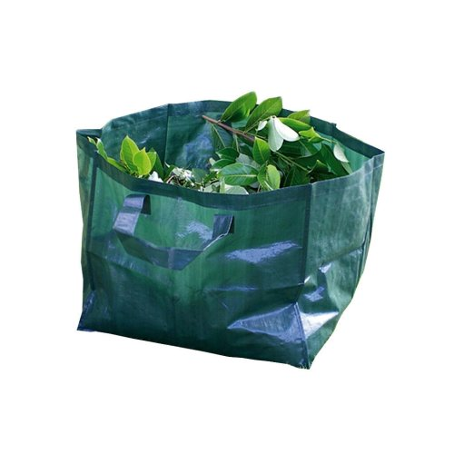 Green Blade Garden Waste Bag - 82L | Heavy Duty Garden Bag