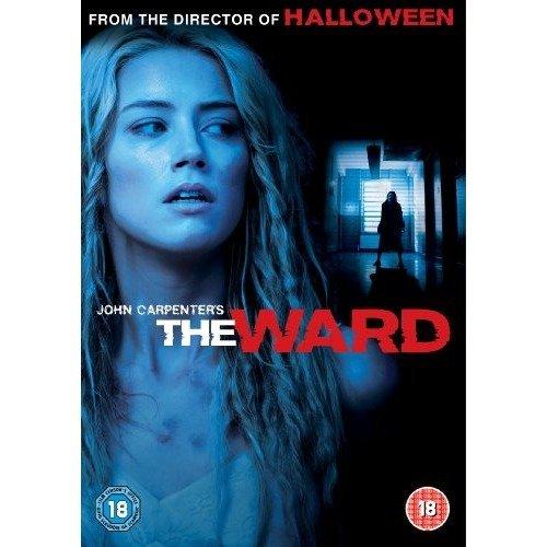 The Ward DVD [2011]