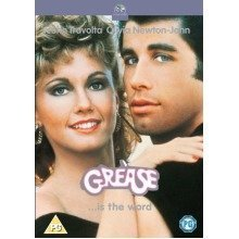 Grease [DVD] - Used
