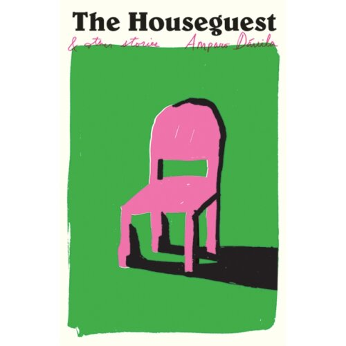 Houseguest by Davila & Amparo New Directions