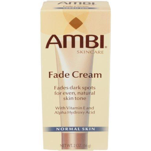 Ambi Skincare Fade Cream Normal Skin 2 Ounce  (Pack of 2)