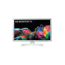 "SMART TV LG 24TN510SWZ 24"" HD READY LED WIFI WHITE"